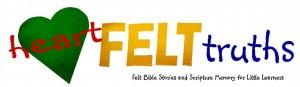 HeartFELT Truths logo